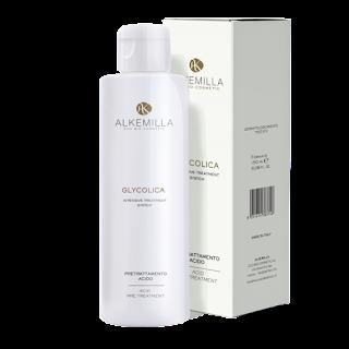 recensione Glycolica System Alkemilla Eco Bio Cosmetics opinioni glicolico