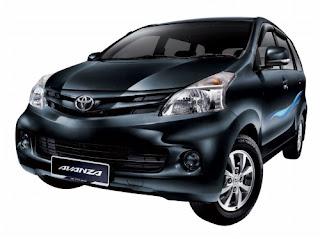 Sewa Mobil Lombok Rinjani Trans