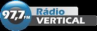 Rádio Vertical FM 97,7 de Turvo - Santa Catarina