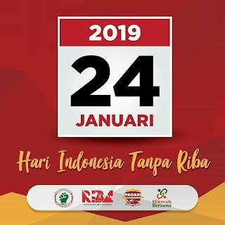 #2ndHITRIBA 24 Januari 2019