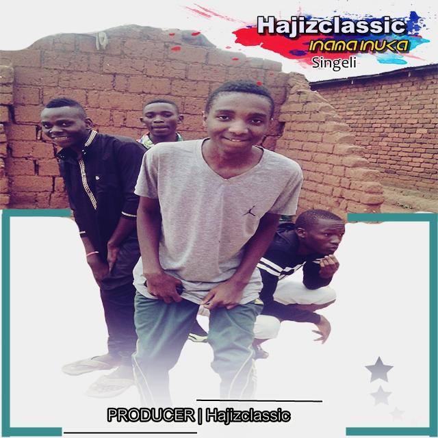 HajizclassicTz | Exclusive | Trending Entertainments