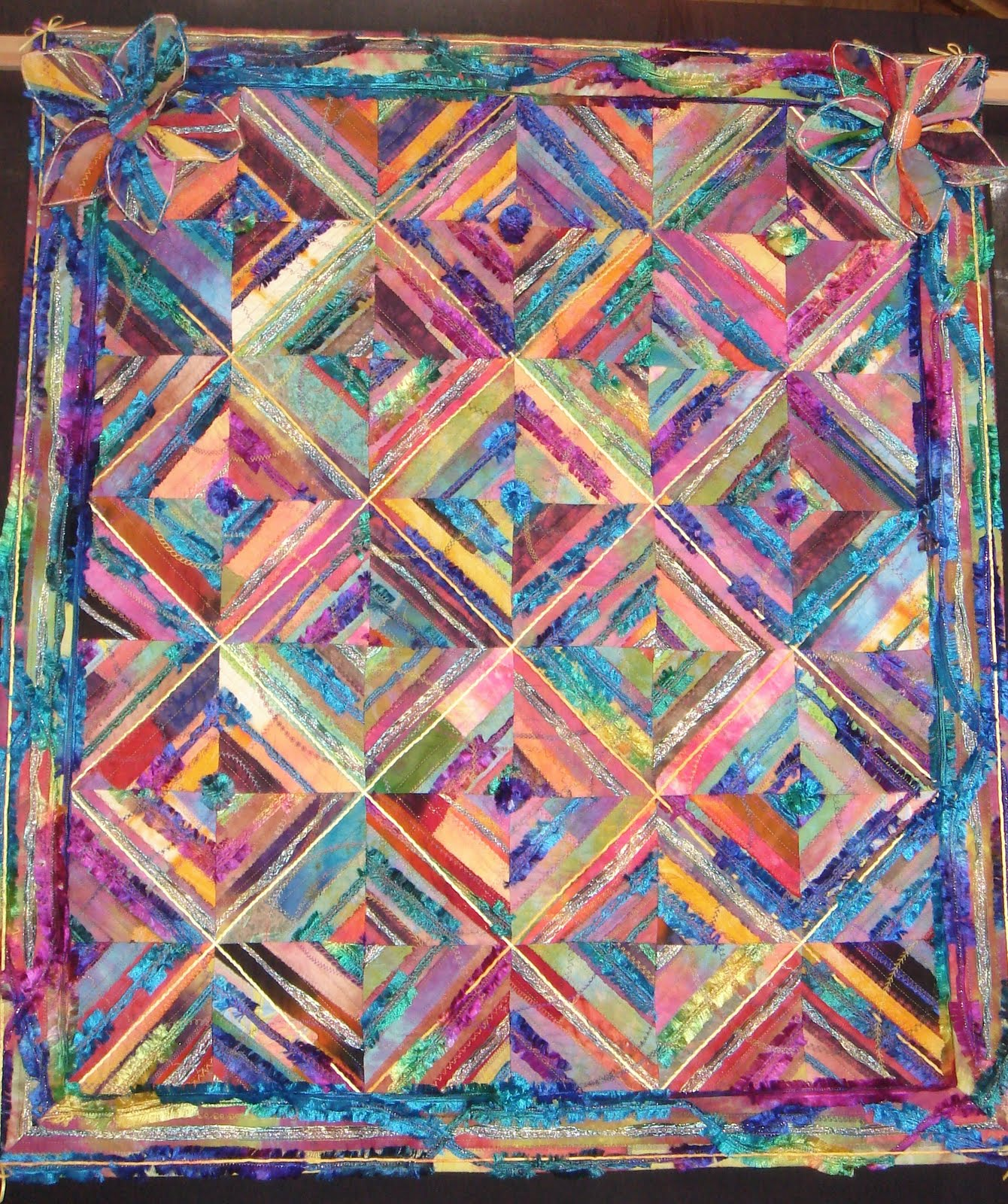 Dilys The Quilt Blog 161