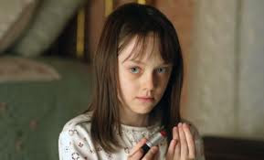 Emily Callaway from Hide and Seek (2005)