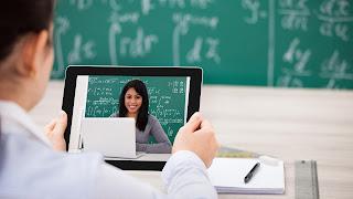 Lembaga Pendidikan Online