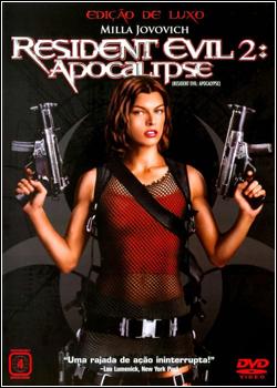 Baixar Resident Evil 2: Apocalipse Dublado Grátis
