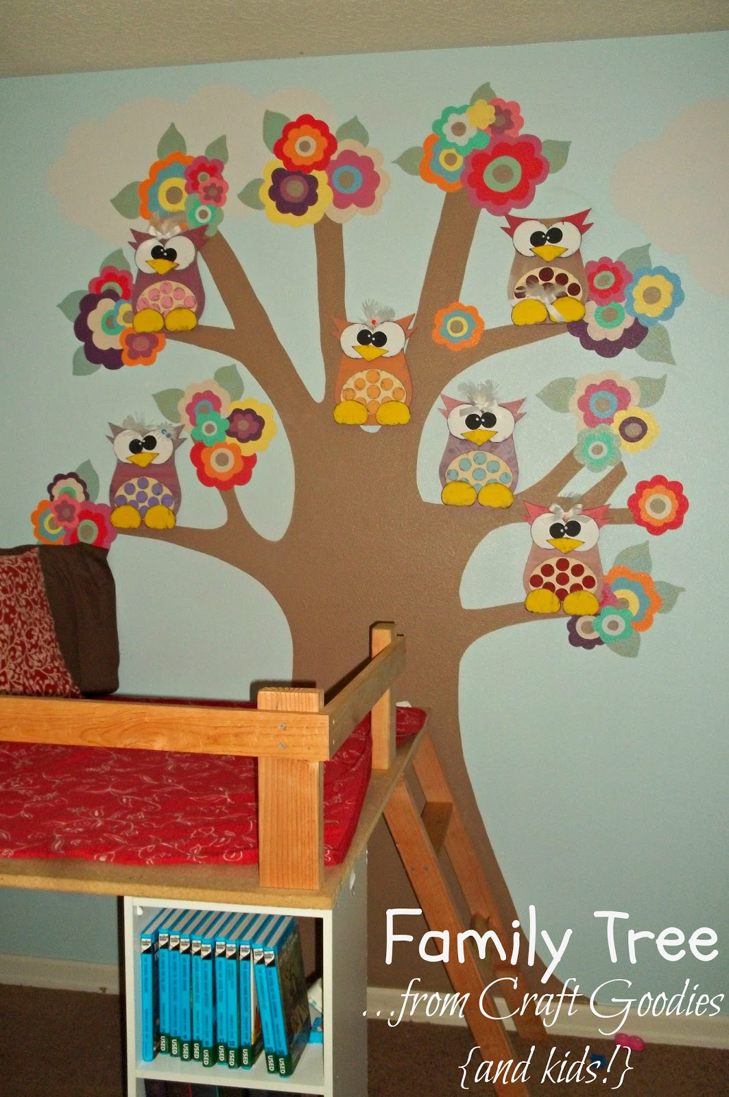 Wood You Like To Craft September Crafts With Kids