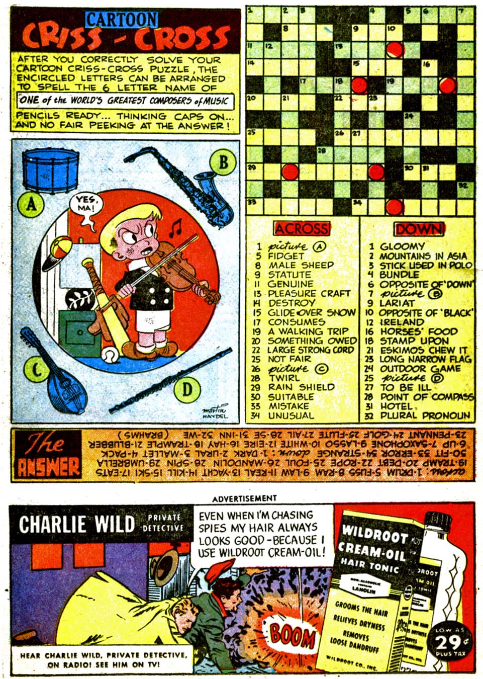 Action Comics (1938) 161 Page 37