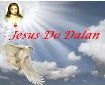 """Lirik Lagu Rohani Batak """" Jesus Do Dalan"""""""