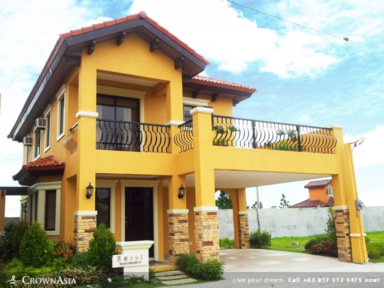 Photos of Beryl - Valenza | Premium House & Lot for Sale Sta. Rosa Laguna