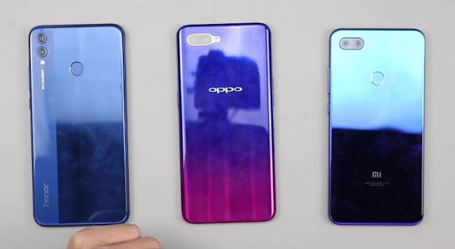 سعر و مواصفات Oppo K1 - بالصور مراجعة اوبو K1