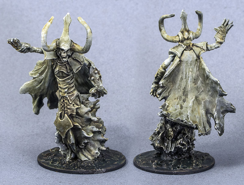 Reaper Miniatures Bones Pathfinder Whispering Tyrant