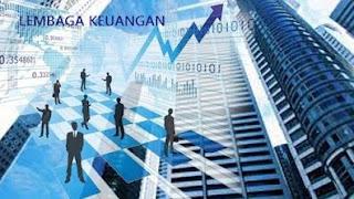 Pengertian dan Jenis-jenis Lembaga Keuangan Bukan Bank (LKBB) beserta Fungsinya