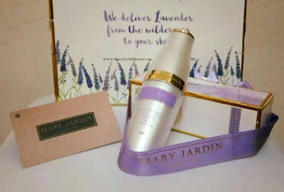 Serum Mary Jardn - Serum WaterBased Mudah Meresap Ke Bawah Kulit