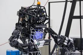 Robot Ini Mampu Melahirkan Robot Baru Layaknya Ibu