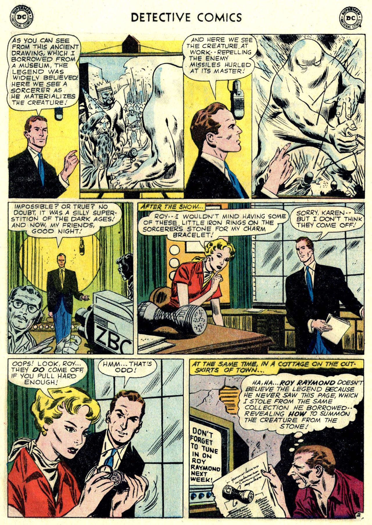 Detective Comics (1937) 279 Page 27