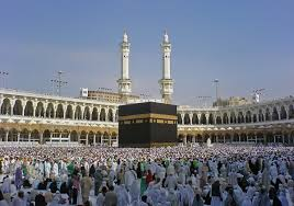 Satu Jemaah Umroh Asal OKI Meninggal Di Mekkah