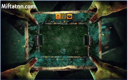 Game Bola Android Offline Ringan Deadly Soccer Mod Apk