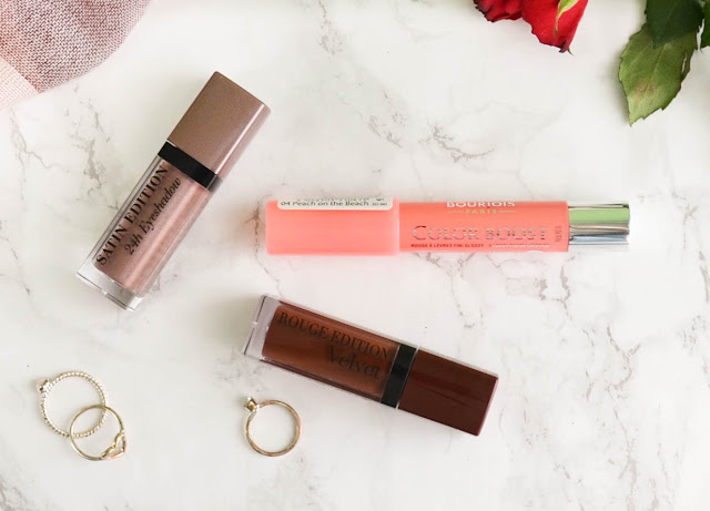 New In #28 | Bourjois