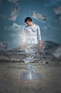 Paper Boy | swappy pawar Photo editing| Heavy CB editing