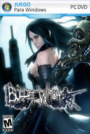 Bullet Witch PC Full Español