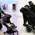 Stroller Tavo Sebijik RoyalKiddy, Lebih Murah, Ringan, Boleh Bawak Atas Flight