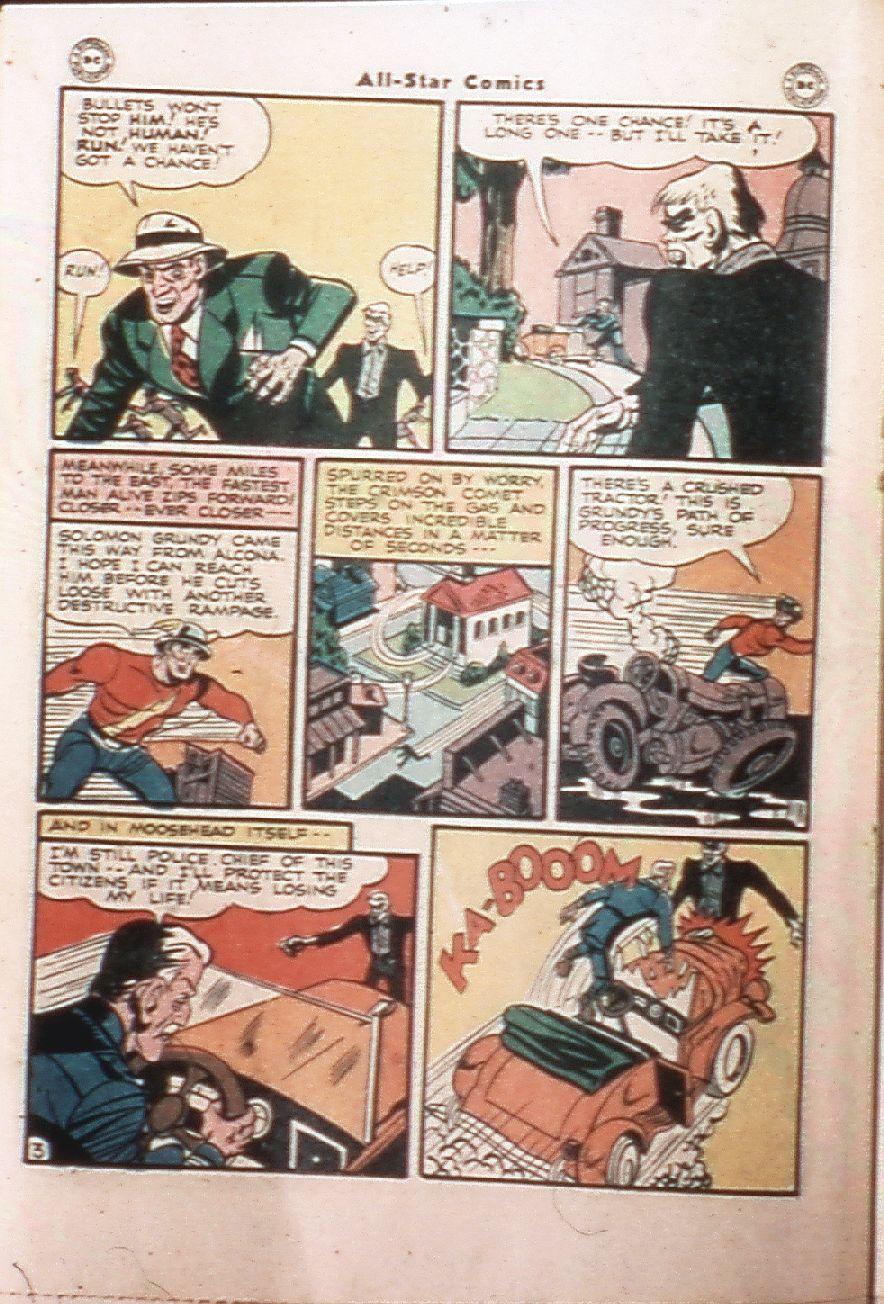 Read online All-Star Comics comic -  Issue #33 - 26