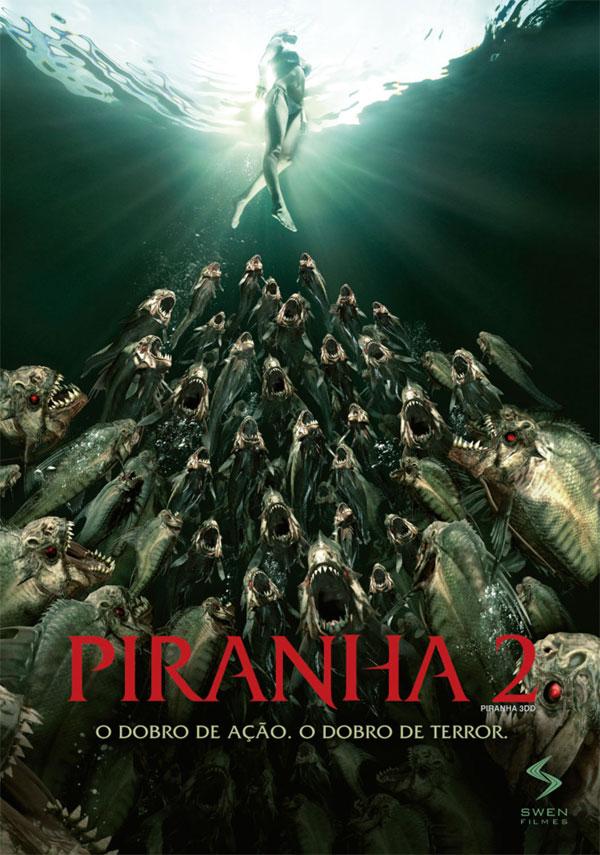 Piranha Filme
