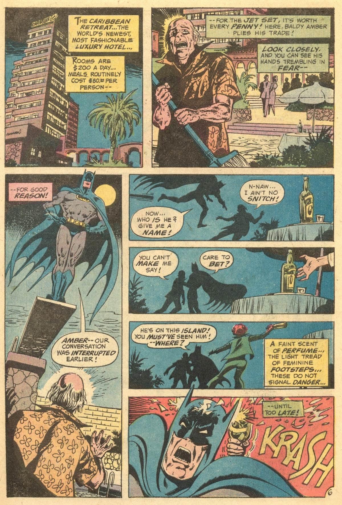 Detective Comics (1937) 451 Page 9