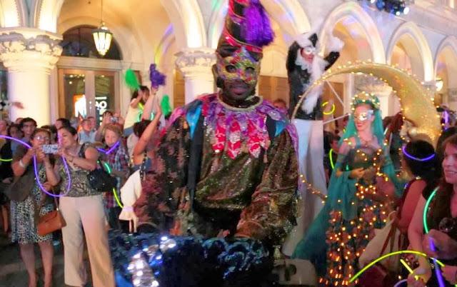 Carnavale Las Vegas