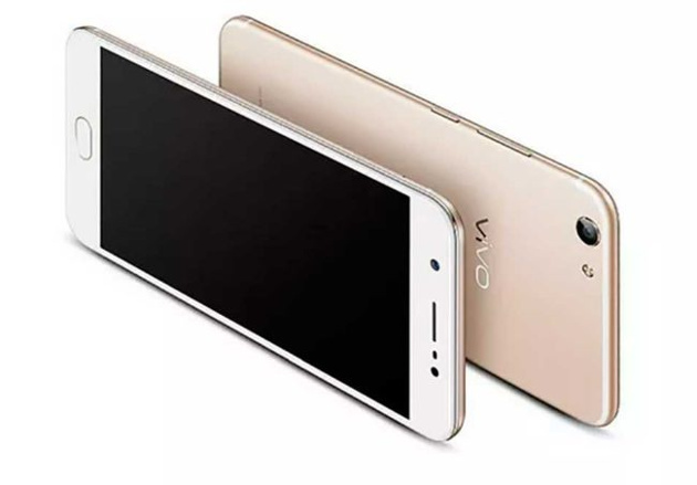 Vivo Y69 features, already official with 16MP selfie camera