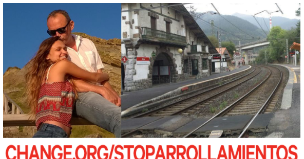 ftf, foro del transporte y el ferrocarril: Accidentalidad