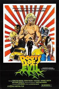 Watch Roots of Evil Online Free in HD