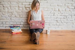 peran blogger pada literasi digital