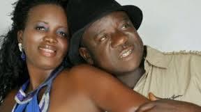 Am happy when my wife is okay – Mr Ibu