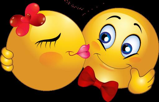 Download Sweet Kiss   Symbols & Emoticons