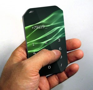 Nou dispositiu: l''smarter phone'