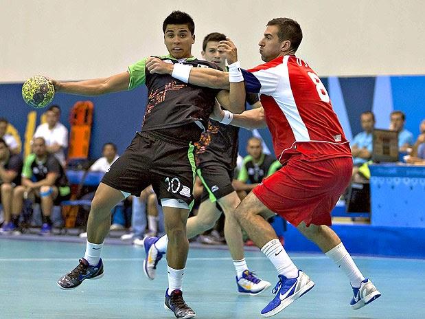 México con nueve nombres de los que actuaron en JJPP de Guadalajara   Mundo Handball