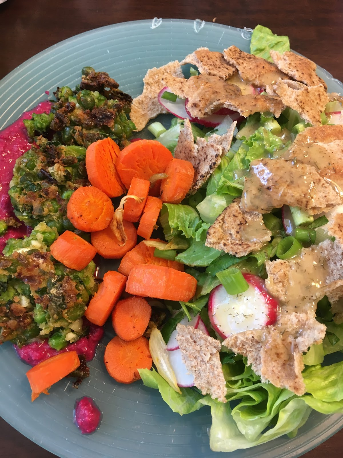 Blue apron vs green chef