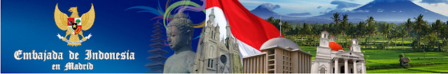 Embajada de Indonesia en Madrid