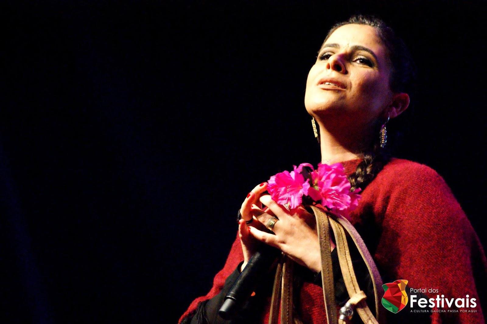 Shana Müller fala sobre a presença feminina nos festivais de música