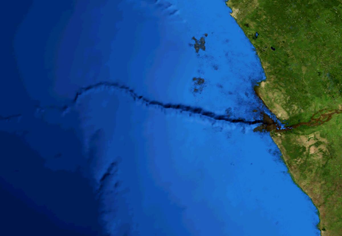 Landforms in the World: Coastal and Oceanic Landform ( 49 ...
