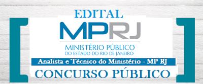Apostila MP RJ Técnico e Analista .