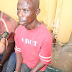 Omg! Police arrest 61-year-old man who has been raping a 10-year-old girl in a hotel for months in Abia State ...photo