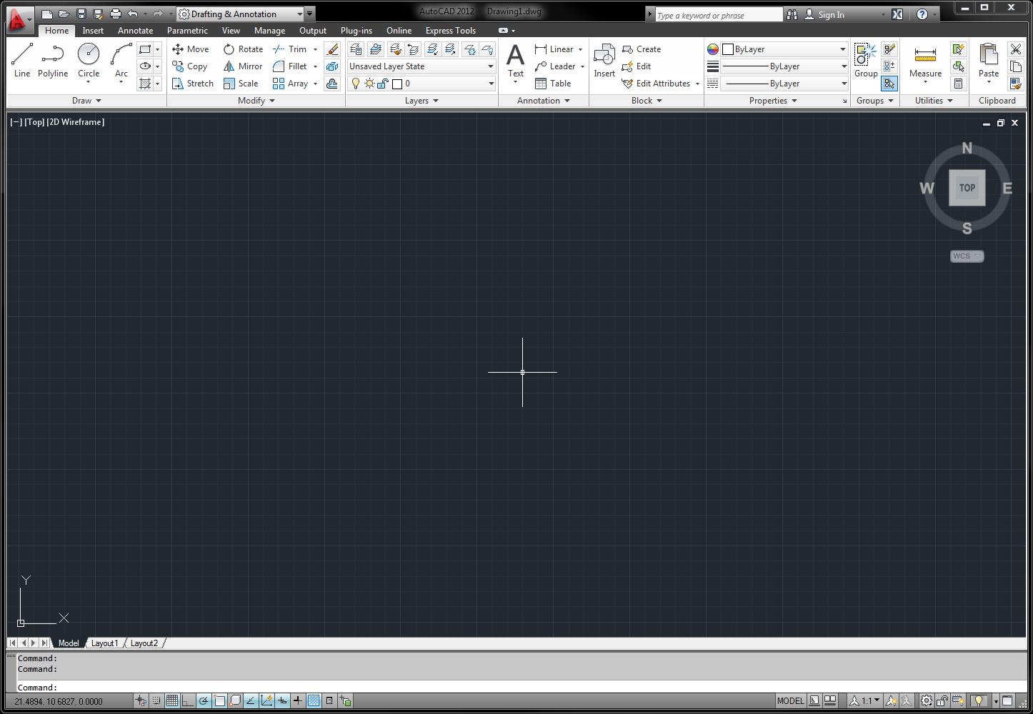 Process Design Simulation Safety: Autodesk AutoCAD
