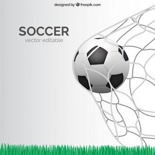 مواقع يمكن أن تحصل منها على Football Vector