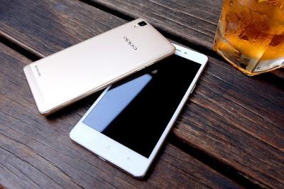 Daftar Smartphone Terbaru di September 2016