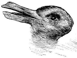 Bild på Wittgensteins harank