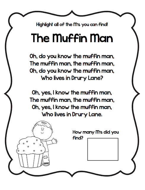 Early Childhood Scribbles: Preschool Literacy Portfolio Packet