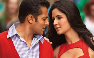 "Salman Khan Impressed with Katrina Kaif's ""Kaala Chashma"".!! Here what he said.!"