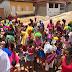 Grupo Runners Mundo Novo doa 1.112 presentes para as crianças
